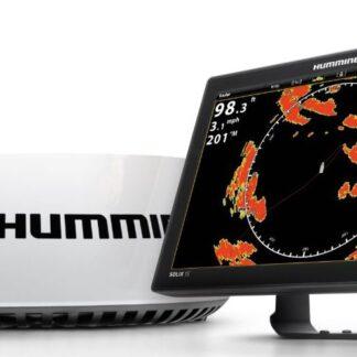 Humminbird Antenne Radar