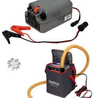 Gonfiatori elettrici