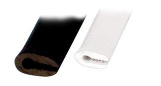 Profili di guarnizione in gomma e PVC