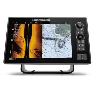 Humminbird Solix Combo GPS/Eco