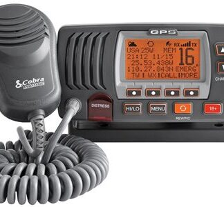 Cobra Marine VHF fissi