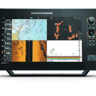 Humminbird Apex Combo GPS/Eco